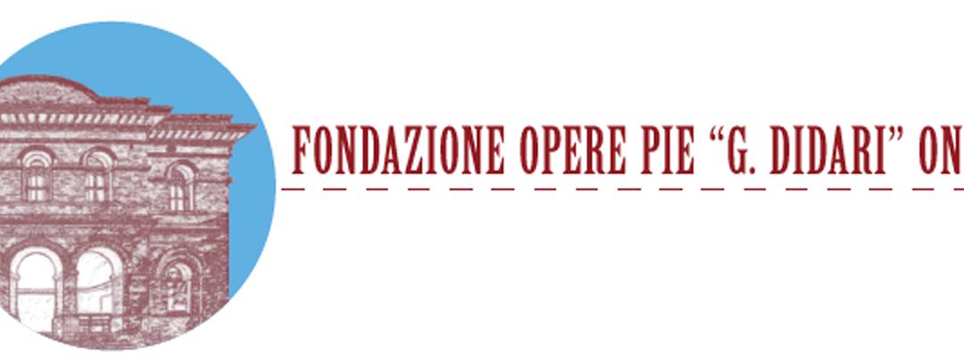 Offerta lavoro infermieri Fondazione opere pie