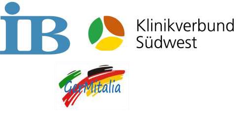 Gruppo Ospedaliero Klinikverbund Südwest